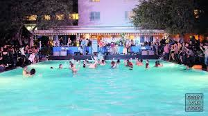 House Pool Party | skinny dipping pool party house pool party superb on home designs