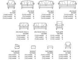 sofa depth sectional sofa measurements militariart com