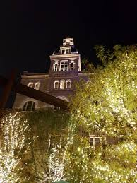 lights are beautiful picture of pearl brewery san