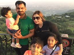 mohammad hafeez biography mohammad hafeez on twitter nathiagali a beautiful place to visit