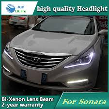 2011 hyundai sonata headlights shop car styling l for hyundai sonata 2011