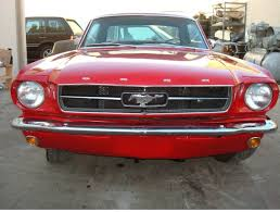 1960s mustangs for sale mustang fan just another fossil cars site