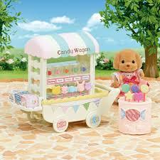 Sylvanian Families Garden Playground Sylvanian Families Nursery Bathroom Set Sf4720 U003e Online Toys
