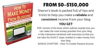 blogger guide pdf how to start a travel blog and make money