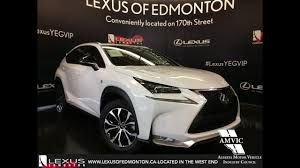 lexus crossover turbo 2017 lexus nx 200t awd review youtube