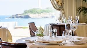 prix chambre hotel du palais biarritz restaurant villa eugénie hôtel du palais biarritz à biarritz