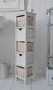 Tall Narrow Bathroom Storage Cabinet by Tall Slim Narrow 20cm Bathroom Storage Moving Ideas Pinterest