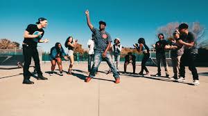dance tutorial whip nae nae naenae yeet dance tutorial shabooyah 99 percent official