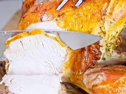 die besten 25 cooking a frozen turkey ideen auf