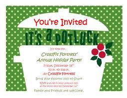 potluck invitation wonderful christmas potluck invitation email theruntime