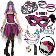 Halloween Costume Monster High by Dressing Up For The Halloween Doesn U0027t Have To Mean Your Kid Has To