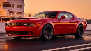 Dodge Challenger Police Car - dodge challenger srt demon orders open today the drive