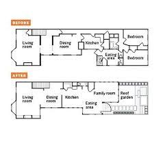 renovation floor plans remodeling floor plans littleplanet me