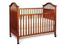 Simplicity Convertible Crib 200 000 Graco Simplicity Cribs Recalled Consumerist
