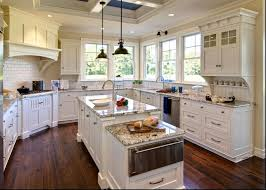 Images Of Cottage Kitchens - kitchen country kitchen cabinets cottage cabinets galley kitchen