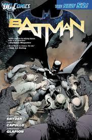 10 essential batman graphic novels dc
