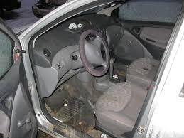 2001 toyota echo radiators