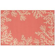 Coral Outdoor Rug Best 25 Coral Rug Ideas On Pinterest Beach Style Kids Furniture