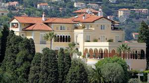 World S Most Expensive Home by World U0027s Most Expensive Hits Market Of 1 Billion Property