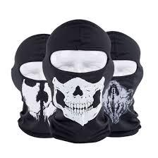 Skull Mask Halloween Compare Prices On Skull Mask Online Shopping Buy Low Price Skull