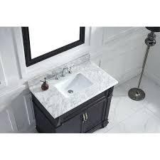 Single Bathroom Vanity Set White Marble Bathroom Vanity Single Bathroom Vanity Set With White