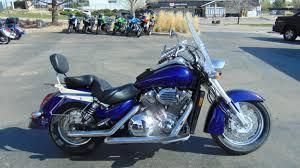 honda vtx 1800 motorcycles for sale in colorado