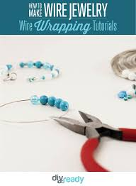 tutorial necklace making images Jewelry wrapping tutorials diy projects craft ideas how to 39 s for jpg
