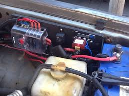hilux high beam wire colour wiring diagram simonand