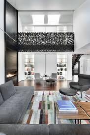 Open Concept Interior Architecture Ideas  Mezzanines Design Milk - Modern interior design concept