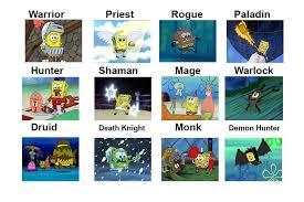 World Of Warcraft Meme - world of warcraft meme by profgenki memedroid
