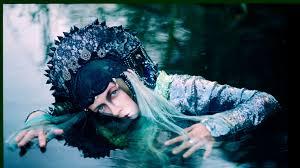 russian fairy tales go punk uldus bakhtiozina u0027s gorgeous dark photos
