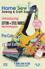 picture of home sew from home sew catalog sewing