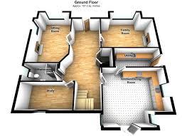 House Plan 3d Sample House Plans Home Designs Ideas Online Zhjan Us