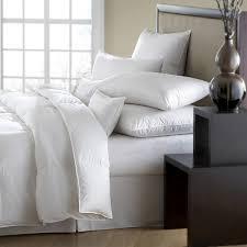 Down Comforter Protector Downright Mackenza 560 Economical White Down Comforter U0026 Down Pillow