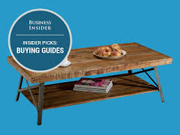 the best coffee tables you can buy business insider