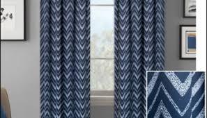 Navy Chevron Curtains Navy Blue Chevron Curtains My Room