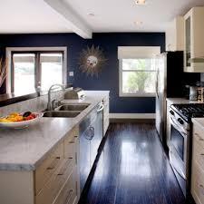 houzz blue kitchen cabinets wood kitchen cabinets with blue walls kitchen ideas