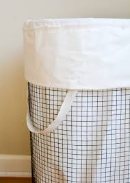 Unique Laundry Hampers by How To Make A Wire Laundry Basket Baskets Pinterest Laundry