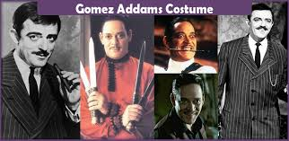 Gomez Halloween Costume Gomez Addams Costume Diy Guide Cosplay Savvy