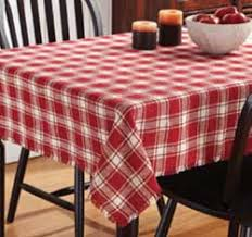tablecloths the patch
