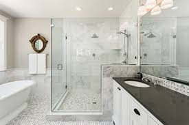 bathroom trends all about clean master bathroom trends