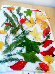 munchkintime fall craft for kids colorful leaf wreath