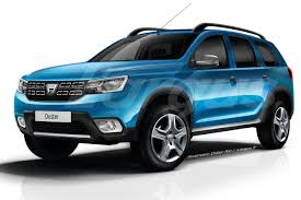 renault duster 2017 upcoming renault duster final rendering u2013 the wheelz