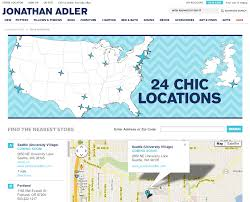 Seattle Washington Zip Code Map by Jonathan Adler Store Headed For University Village