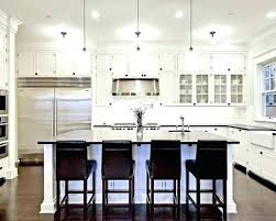 pendant lights for kitchen island spacing new pendant lighting in kitchen thehappyhuntleys com