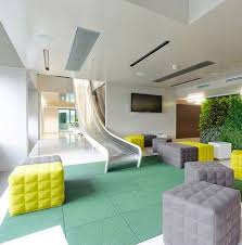 microsoft company office building it u0027s like everyone and their