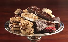 dark u0026 white chocolate decorated cookies pamela u0027s products