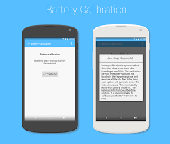 android battery calibration battery calibration root apk thing android apps free