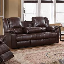 sofa bed recliner milton green star burgas reclining sofa with drop down cup holder