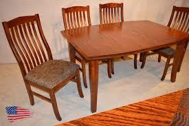 amish oak dining table jasen u0027s fine furniture since 1951